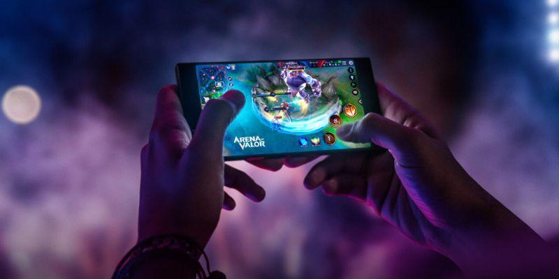 juegos MMO para Android