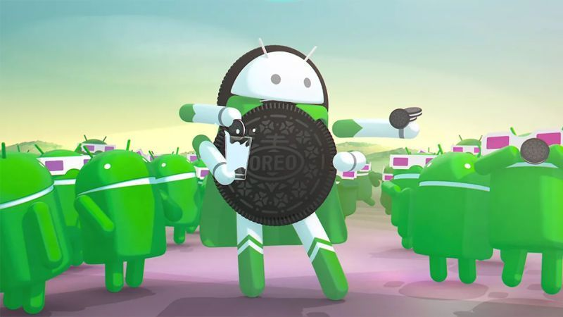 Android Oreo