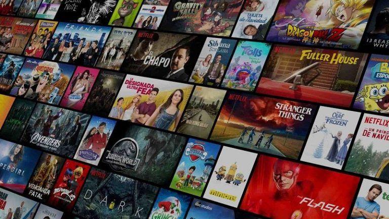 ver Películas en Línea Legalmente Gratis